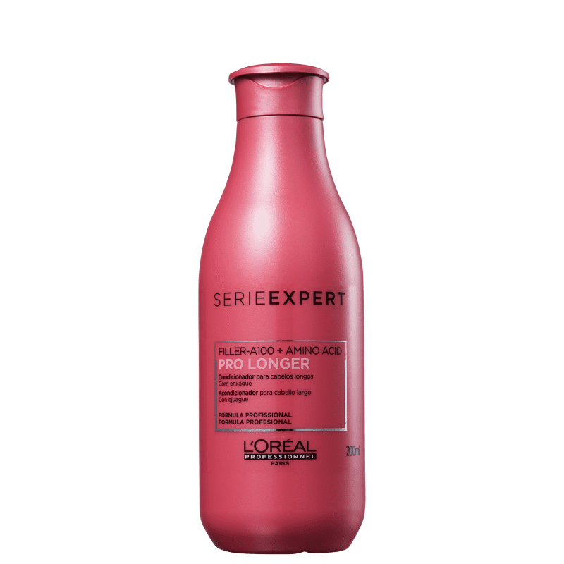 L'Oréal Professionnel Serie Expert Pro Longer - Condicionador 200ml