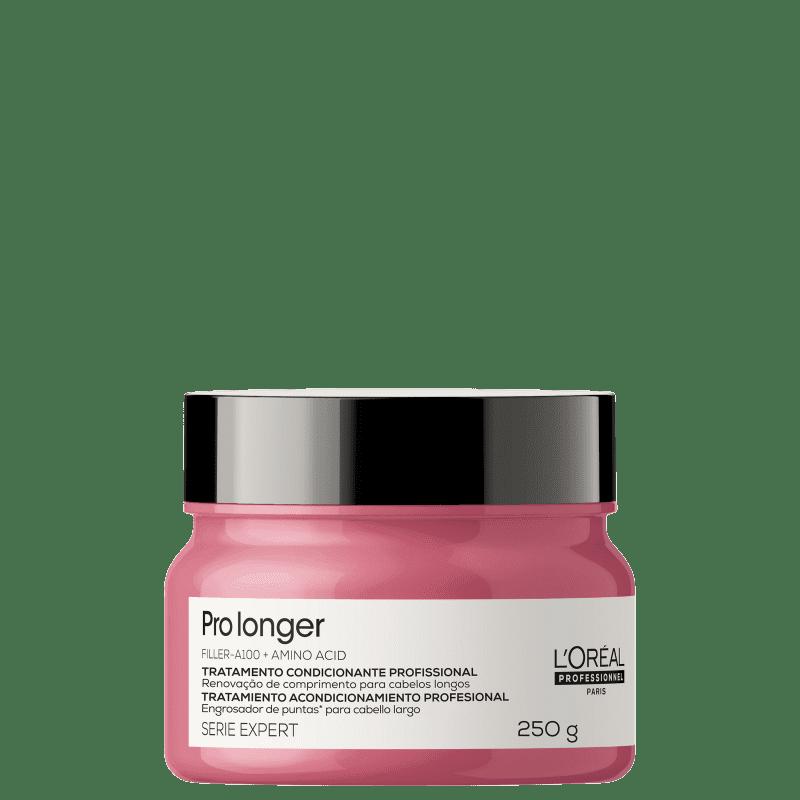 Máscara de Tratamento L'Oréal Pro Longer 250g