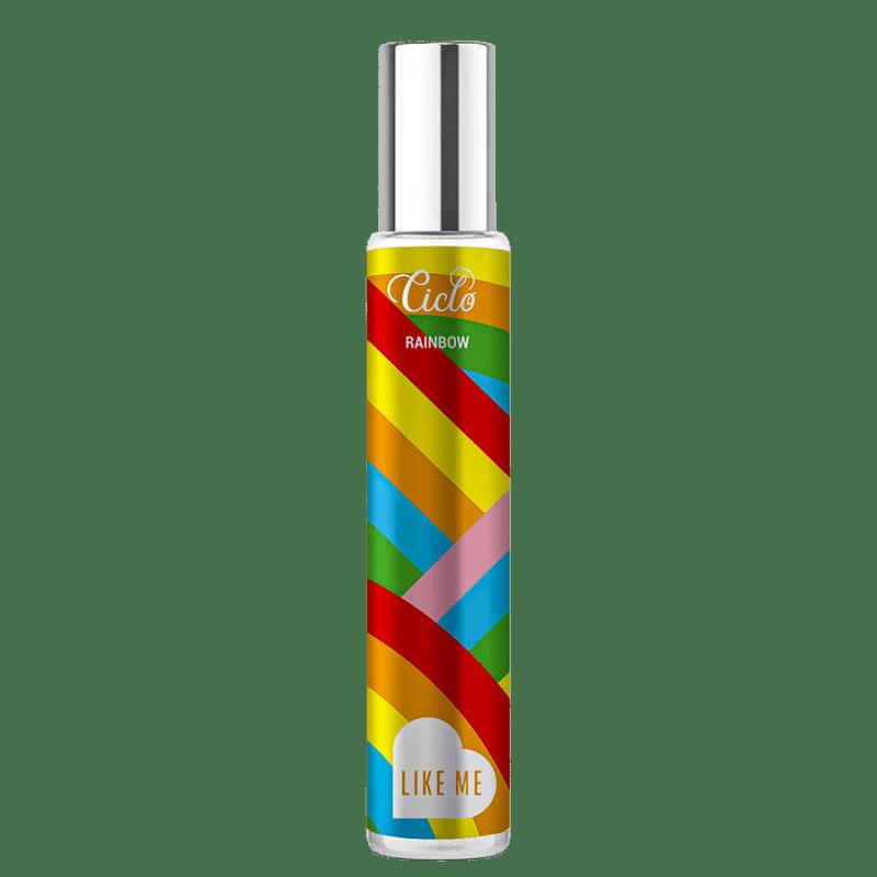 Rainbow Like Me Ciclo Cosméticos Deo Colônia - Perfume Feminino 30ml