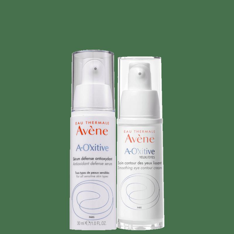 Kit Avène A-Oxitive Plus (2 Produtos)