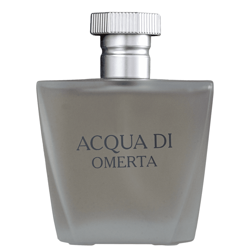 Acqua di Omerta Coscentra Eau de Toilette - Perfume Masculino 100ml