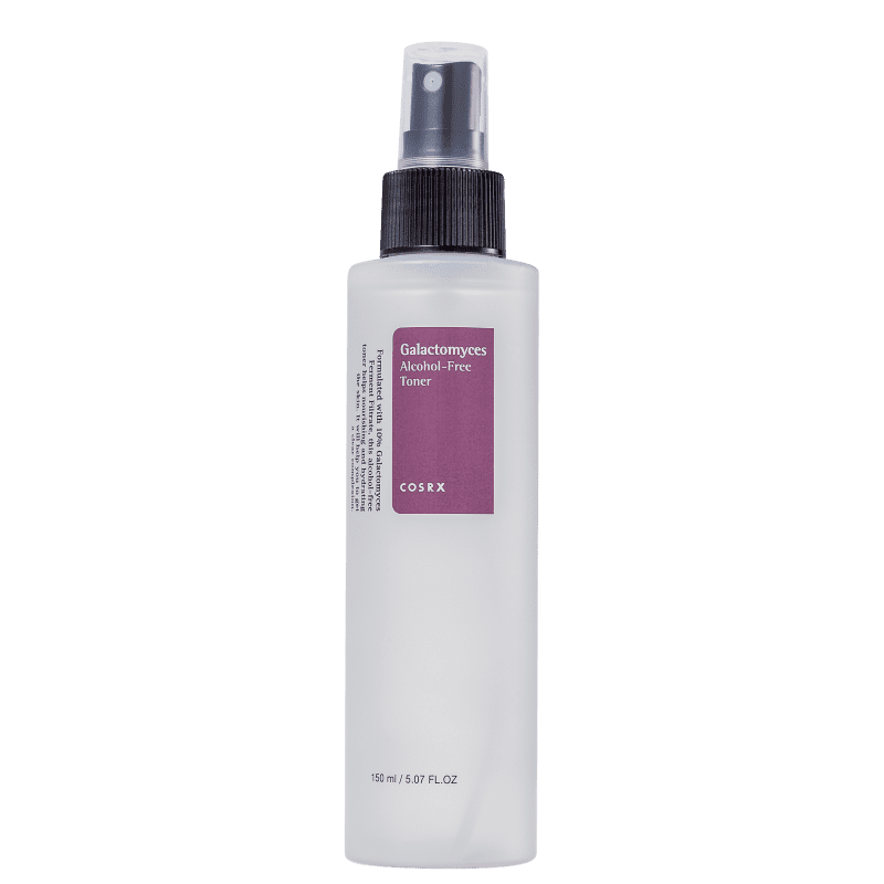 Cosrx Galactomyces Alcohol-Free - Tônico Facial 150ml