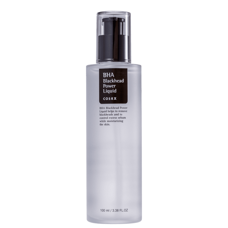 Cosrx BHA Blackhead Power Liquid - Esfoliante Líquido 100ml