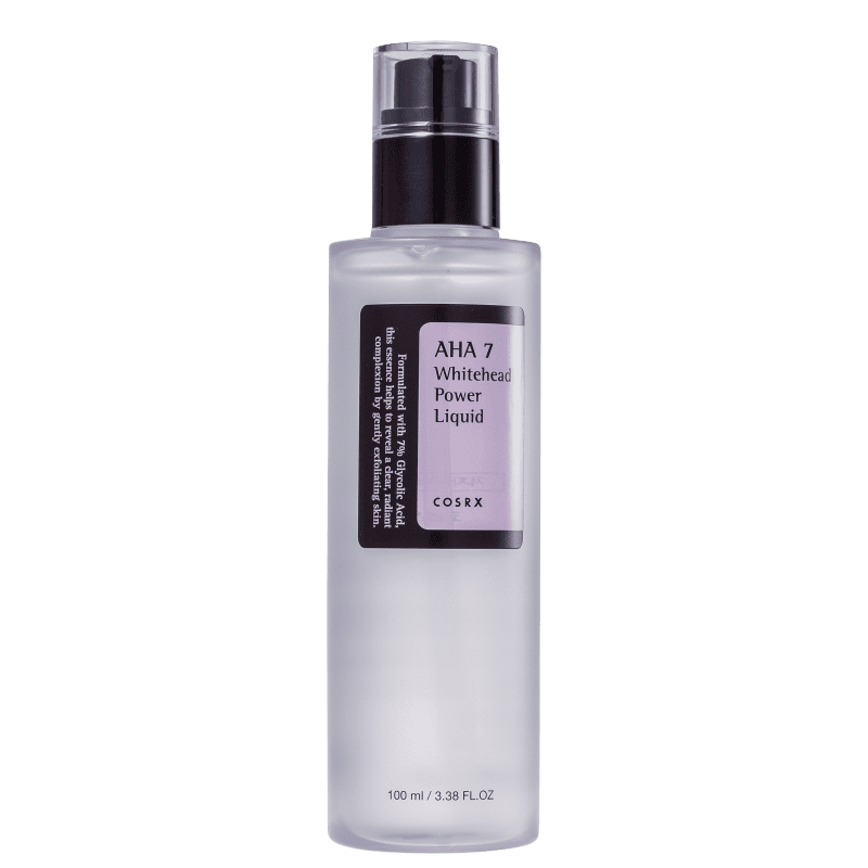 Cosrx AHA 7 Whitehead Power Liquid - Esfoliante Líquido 100ml