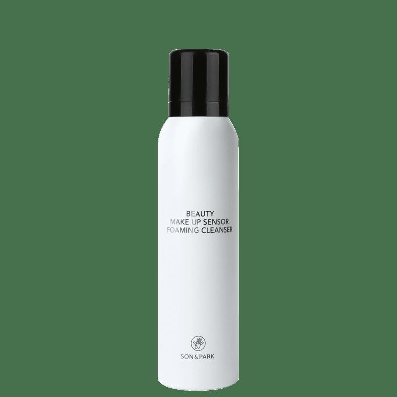 Son & Park Beauty Makeup Sensor Cleanser - Espuma de Limpeza Facial 120ml