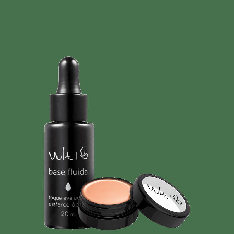 Kit Vult My Skin Duo (2 Produtos)