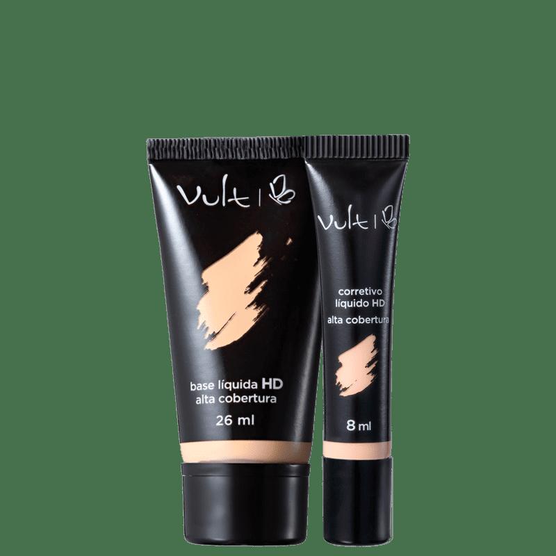 Kit Vult Inicial #01 (2 produtos)