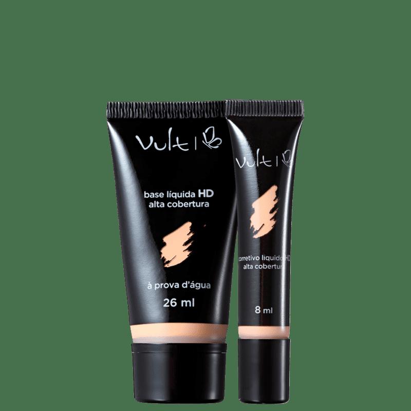 Kit Vult Inicial #02 (2 produtos)