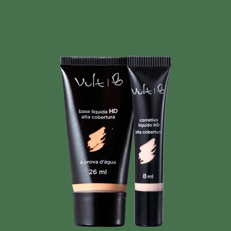 Kit Vult Dueto Ideal 5 (2 Produtos)