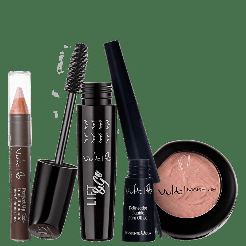Kit Vult Olhos Perfeitos (4 produtos)
