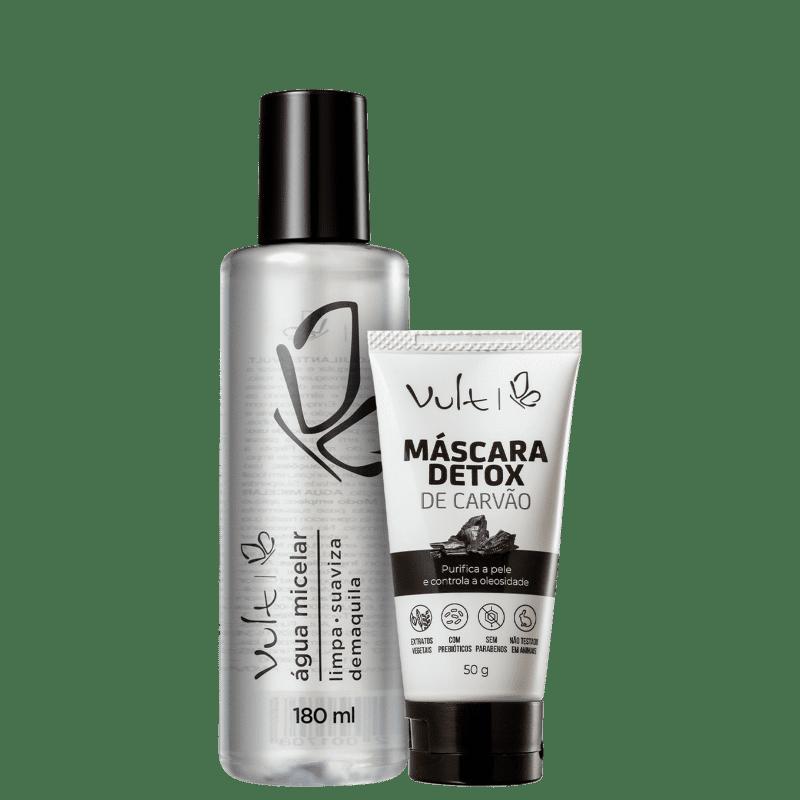 Kit Vult Limpeza Perfeita (2 Produtos)