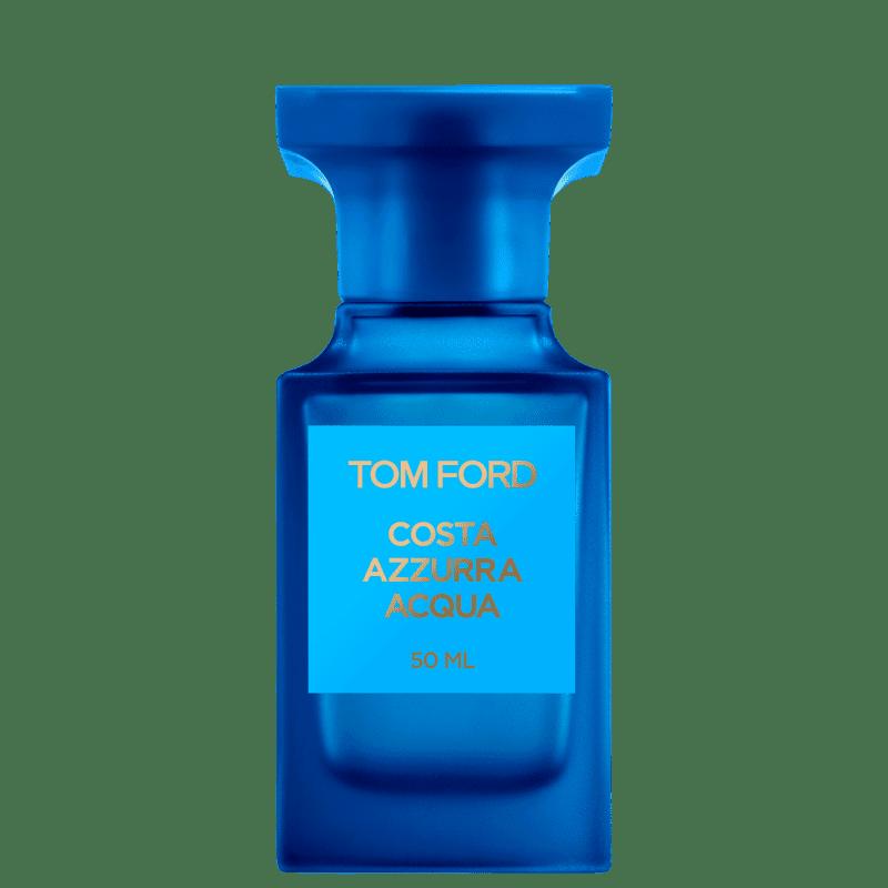Costa Azzurra Acqua Tom Ford Eau de Toilette - Perfume Unissex 50ml