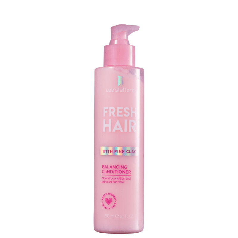 Lee Stafford Fresh Hair - Condicionador 200ml