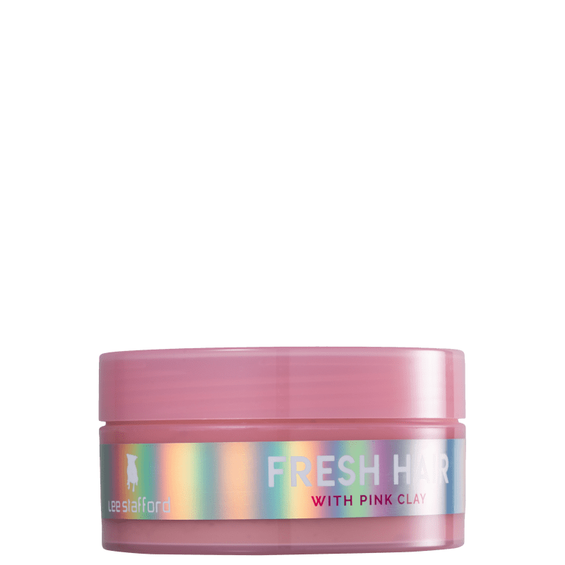Lee Stafford Fresh Hair - Máscara Capilar 200ml