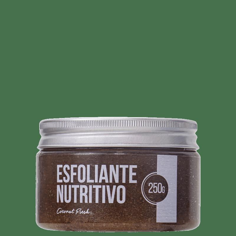 Orgânica Coconut & Lima - Esfoliante Corporal 250g