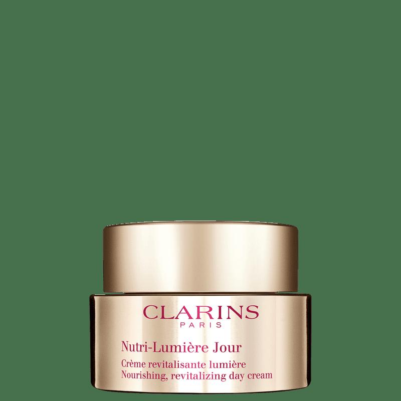 Clarins Nutri-Lumière Jour - Creme Hidratante Facial 50ml