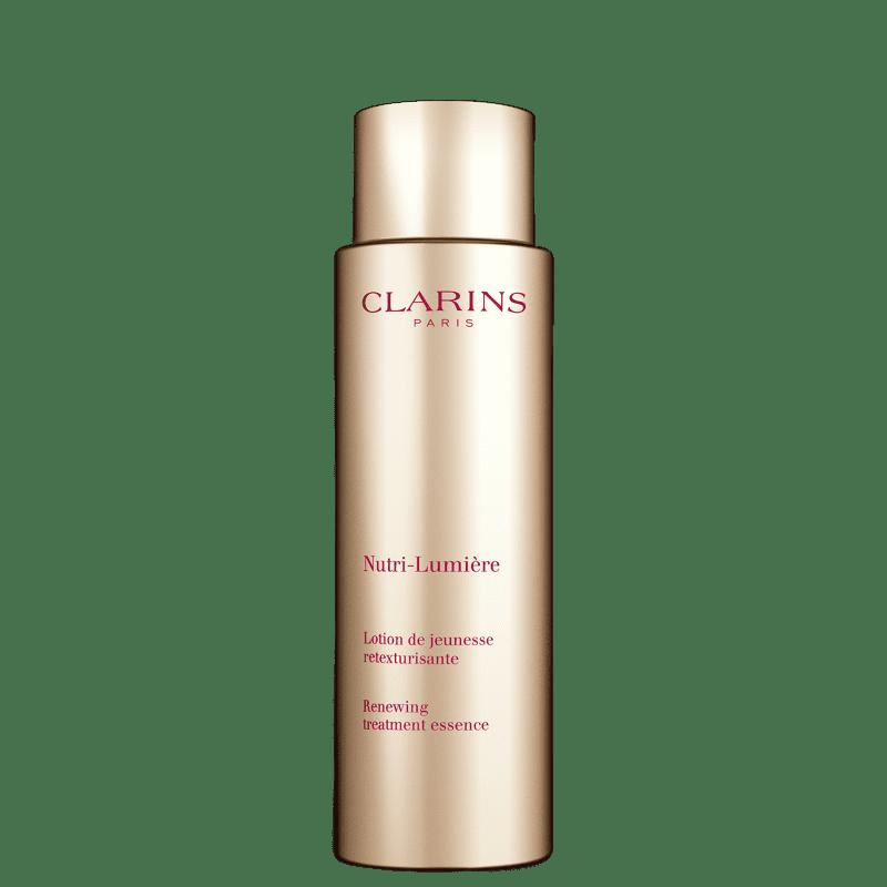 Clarins Nutri-Lumière - Loção Hidratante Facial 200ml