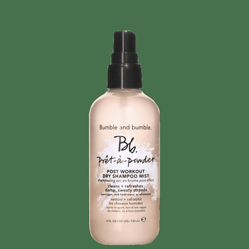 Bumble and bumble. Prêt-à-powder Post Workout - Shampoo a Seco 120ml