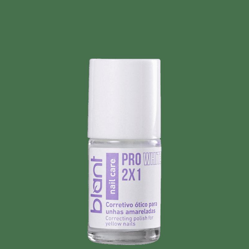 Blant Pro White 2x1 - Base 8,5ml