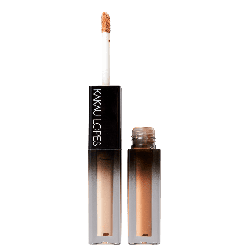 Kakau Lopes Perfect Duo Light C1-D1 - Corretivo Líquido 6g