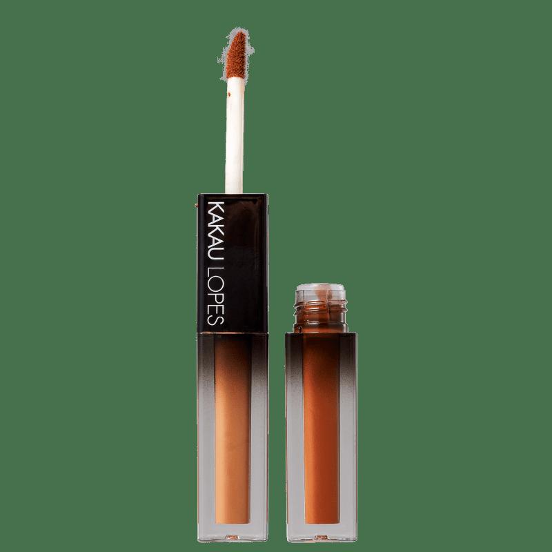 Kakau Lopes Perfect Duo Tan C2-D2 - Corretivo Líquido 6g