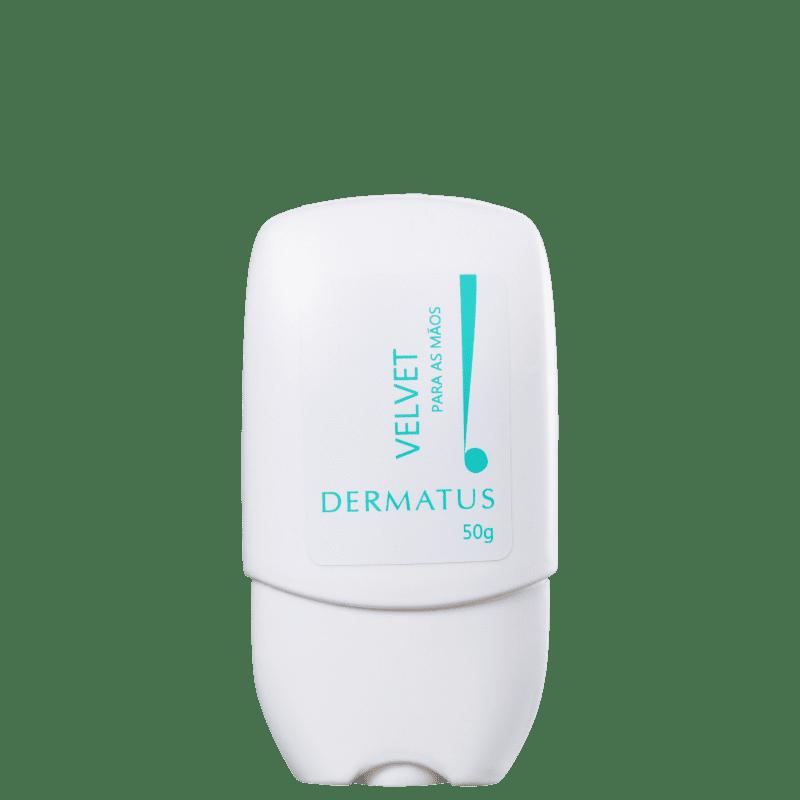 Dermatus Velvet - Creme Hidratante para as Mãos 50g