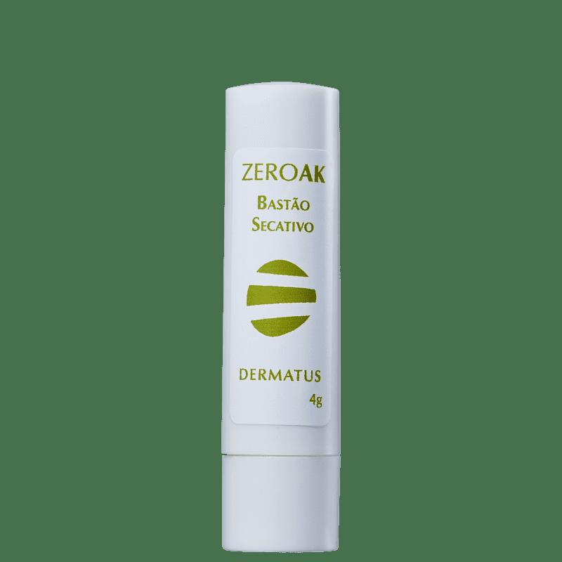 Dermatus Zeroak - Bastão Secativo para Acne 4g