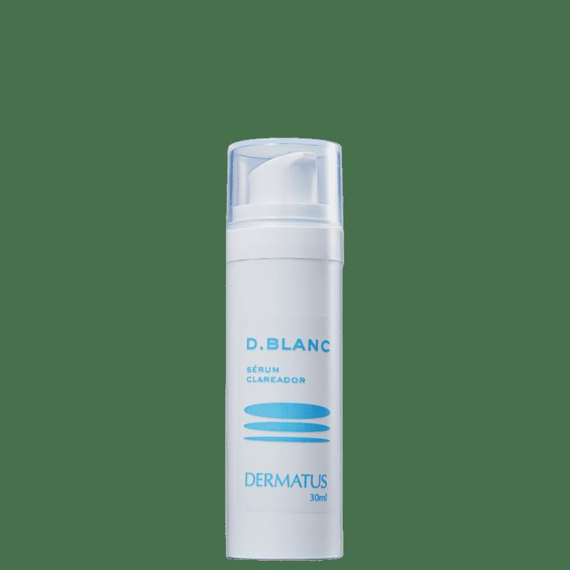 Dermatus D Blanc - Sérum Clareador de Manchas 30ml