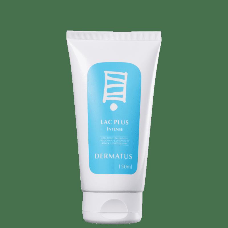 Dermatus Lac Plus Intense - Hidratante Corporal 150g