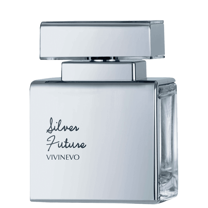 Silver Future Vivinevo Eau de Toilette - Perfume Masculino 100ml