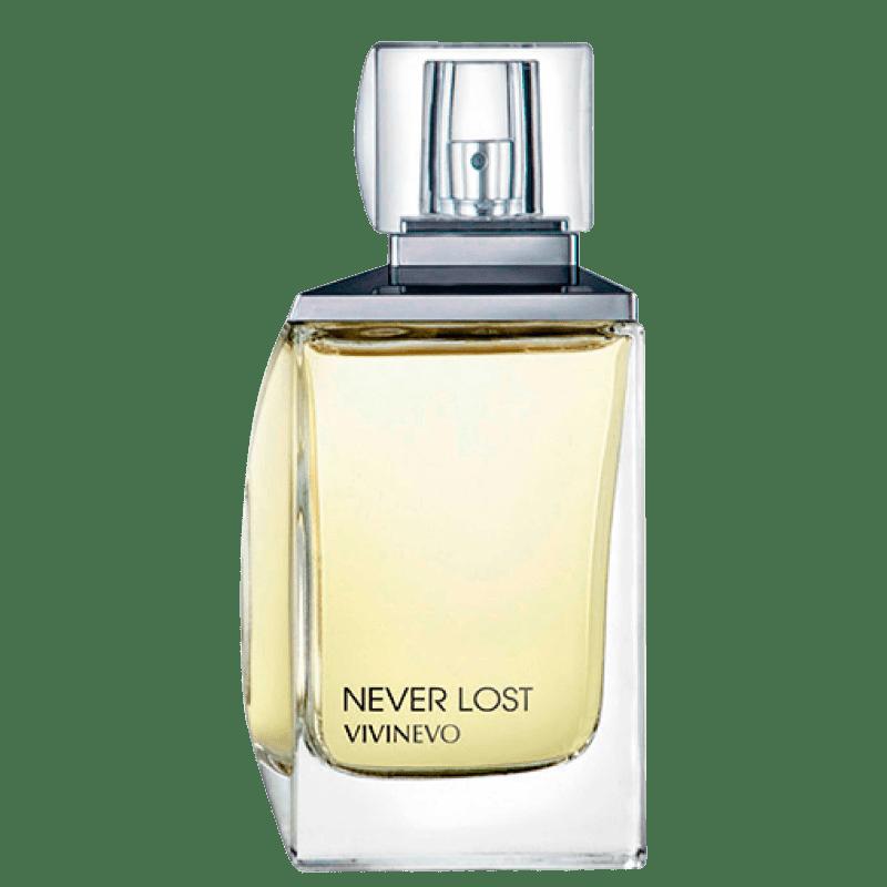 Never Lost Vivinevo Eau de Toilette - Perfume Masculino 100ml