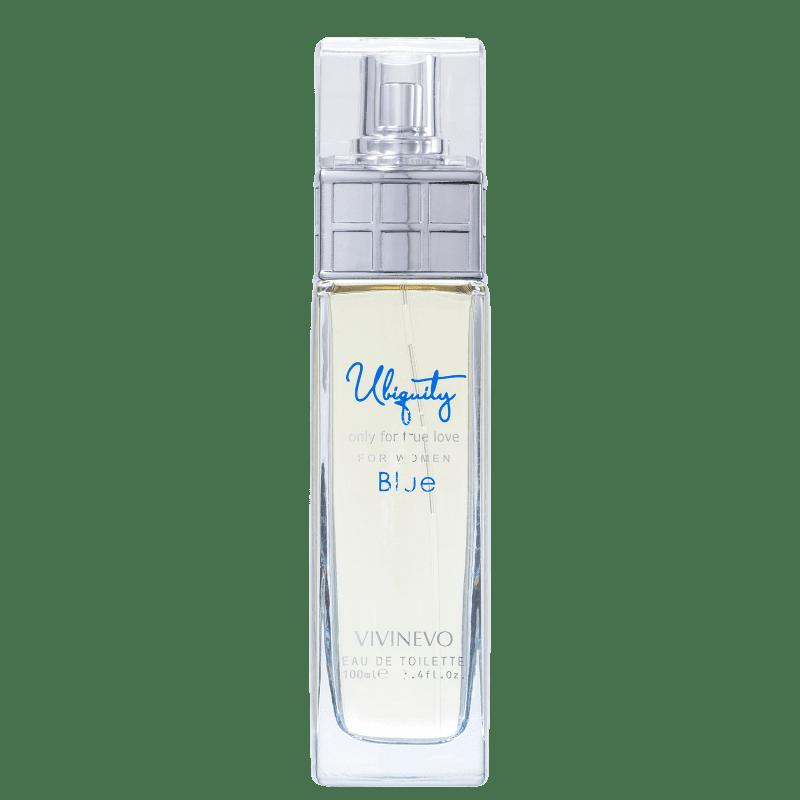 Ubiquity Blue Vivinevo Eau de Toilette - Perfume Feminino 100ml