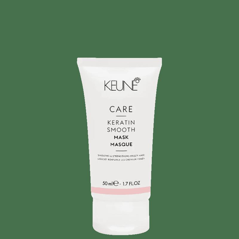 Keune Care Keratin Smooth - Máscara de Reconstrução 50ml