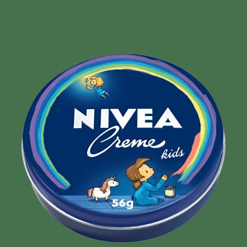 NIVEA Kids - Creme Hidratante 56g