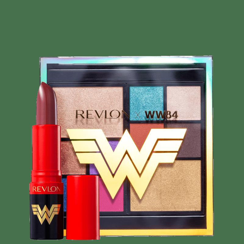 Kit Revlon X WW84 Amazon (2 Produtos)
