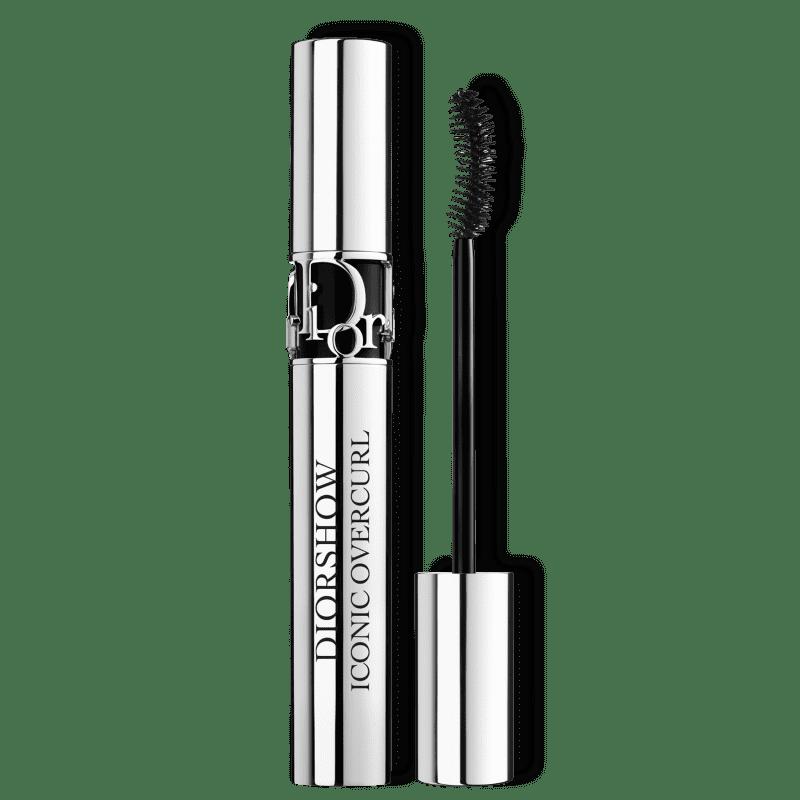 Dior Diorshow Iconic Overcurl 090 Black - Máscara para Cílios 6g