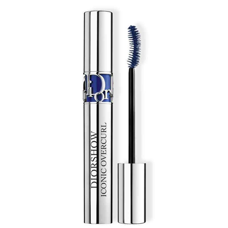 Dior Diorshow Iconic Overcurl 264 Blue - Máscara para Cílios 6g