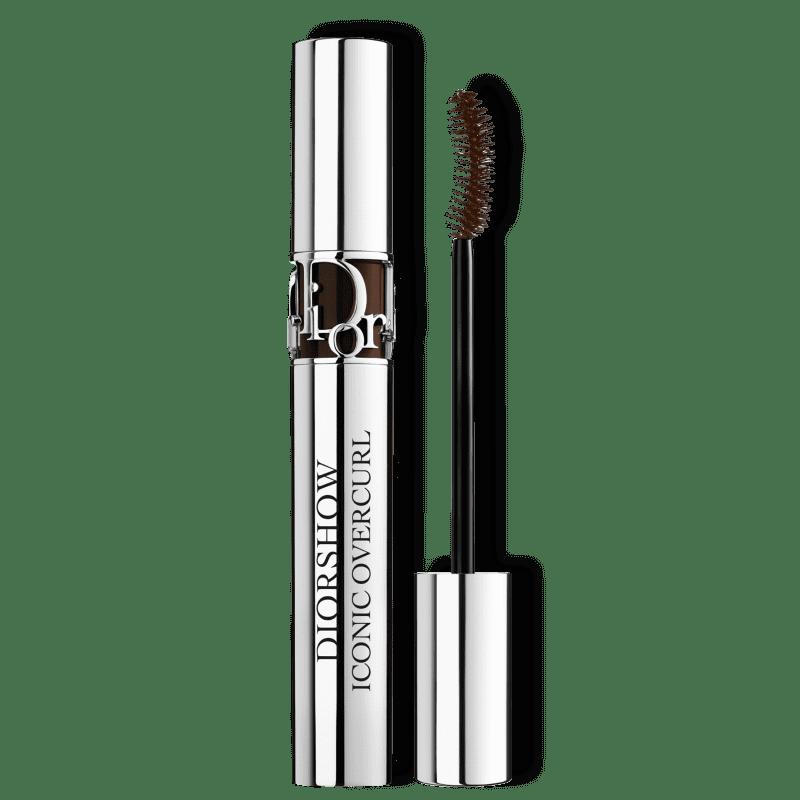 Dior Diorshow Iconic Overcurl 694 Brown - Máscara para Cílios 6g