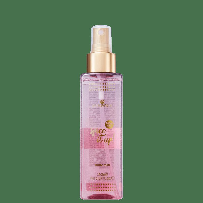 Essence Spice it up! - Body Spray Feminino 150ml