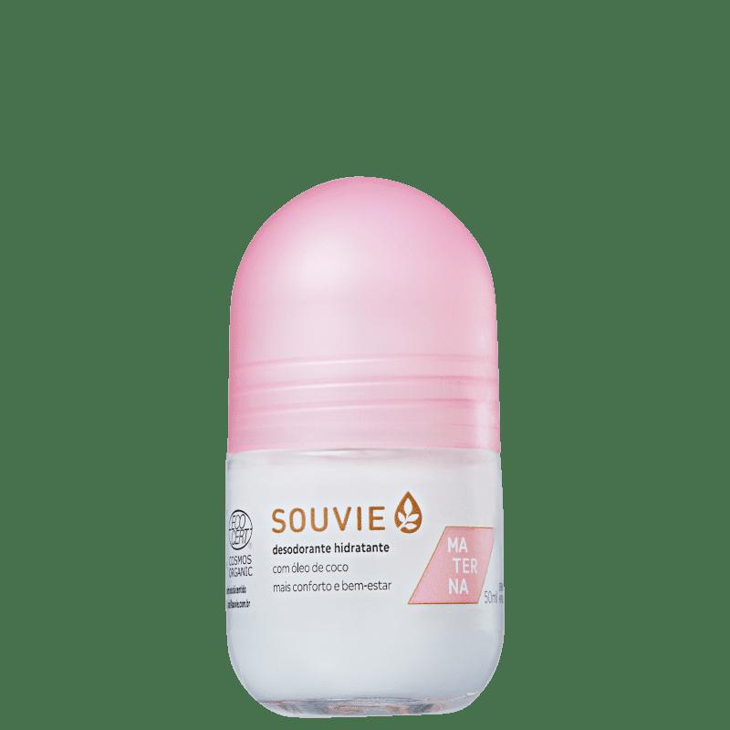 Souvie Materna - Desodorante Roll-on 50ml