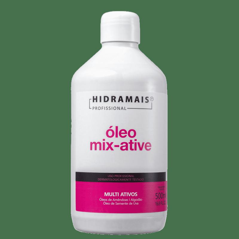Hidramais Mix-Ative - Óleo de Massagem 500ml