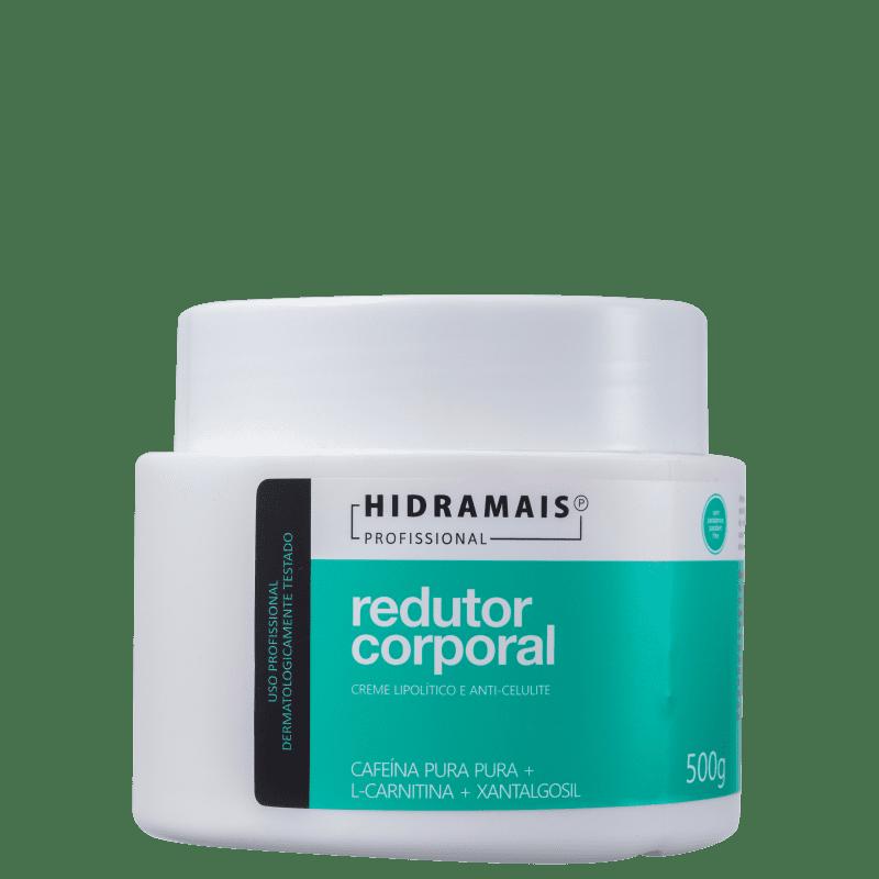 Hidramais Redutor Corporal Cafeína - Redutor de Medidas 500g