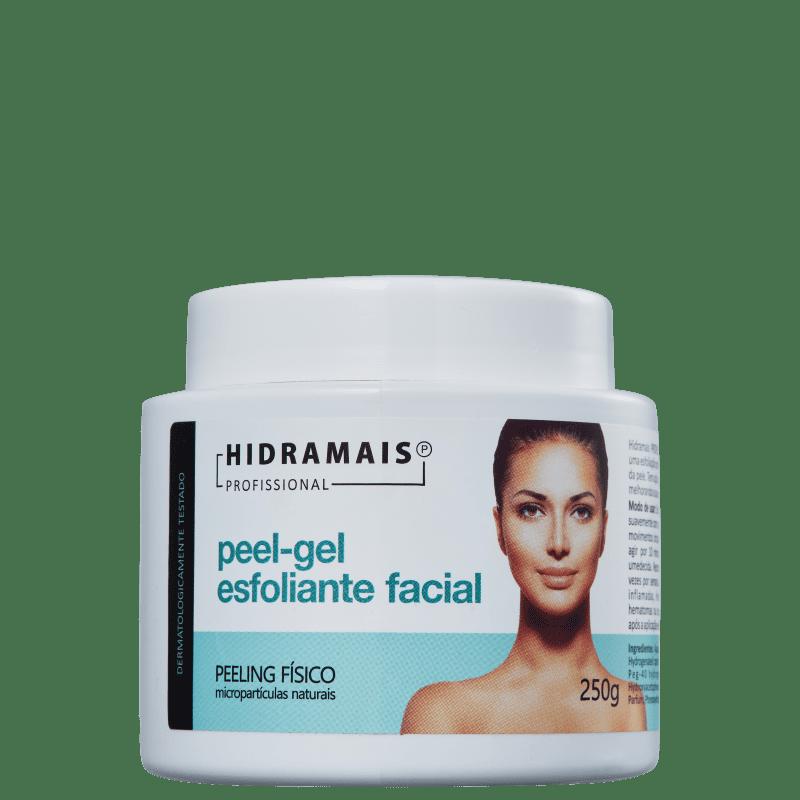 Hidramais Peel-Gel - Esfoliante Facial 250g