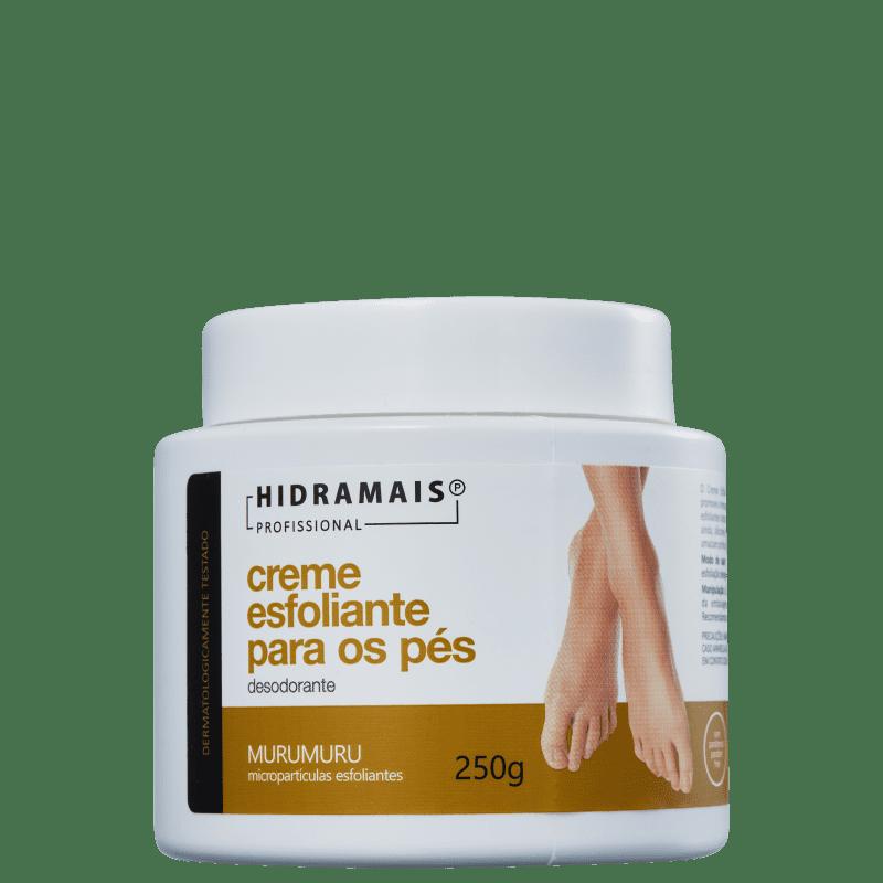 Hidramais - Creme Esfoliante para os Pés 250g
