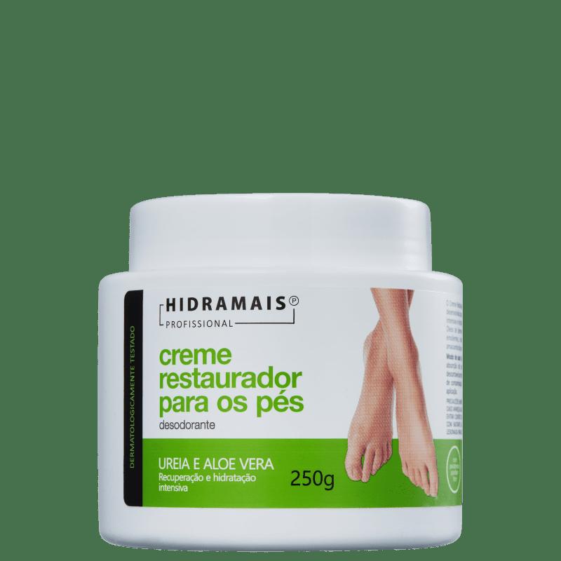 Hidramais Restaurador - Creme Hidratante para os Pés 250g