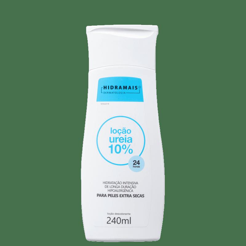 Hidramais Ureia 10% - Loção Hidratante 240ml