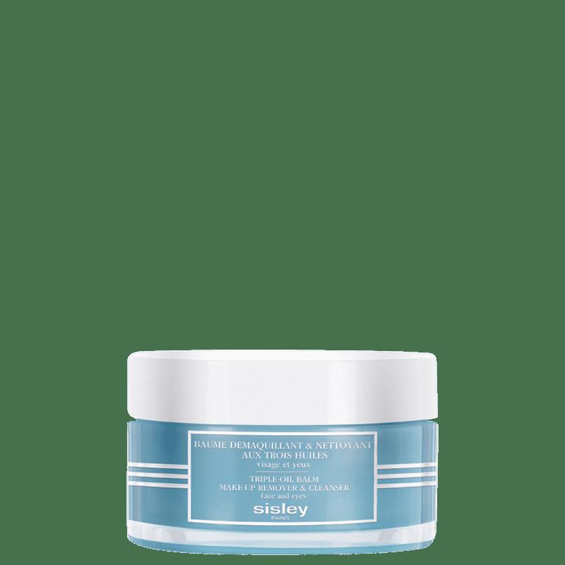 Creme Demaquilante Sisley Aux Trois Huiles Trip-Oil Balm 125g