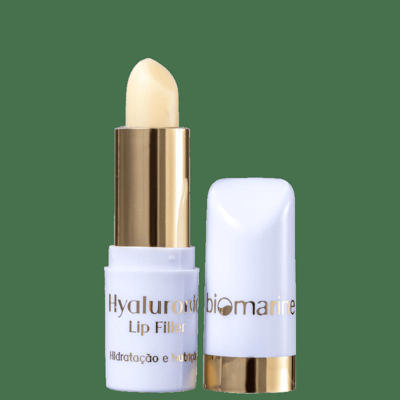 Biomarine Hyaluronic Lip Filler - Hidratante Labial 4g