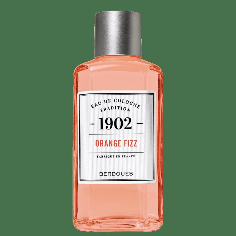 1902 Orange Fizz Berdoues Eau de Colegne - Perfume Unissex 480ml