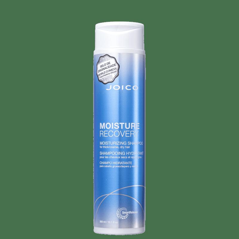 Joico Moisture Recovery Smart Release - Shampoo 300ml